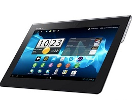 Xperia Tablet Se Jelly Bean geldi