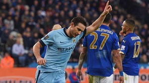 City'i Lampard kurtardı