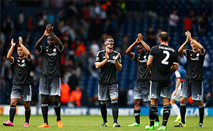 West Bromwich: 2 - Chelsea: 3