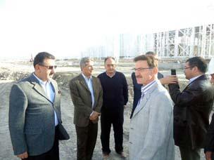 SSS Yıldızlar Holding, fabrika alanı gezi fotoğrafları galerisi resim 1