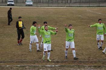 Ilgazspor grubunda şampiyonluğa oynuyor galerisi resim 1