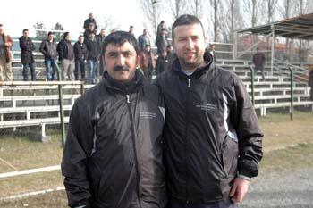 Ilgazspor grubunda şampiyonluğa oynuyor galerisi resim 3