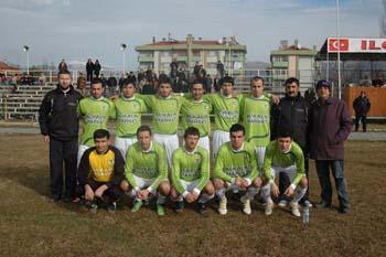 Ilgazspor grubunda şampiyonluğa oynuyor galerisi resim 4