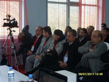 Sevda Karaali Şireci 3. kez yeniden başkan seçildi galerisi resim 15