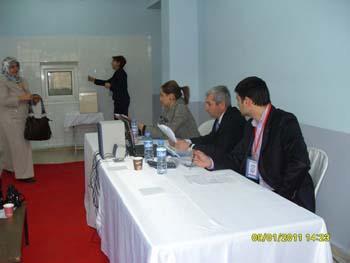 Sevda Karaali Şireci 3. kez yeniden başkan seçildi galerisi resim 7