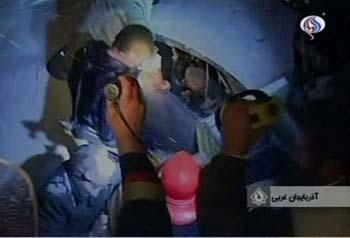 İranda uçak düştü: 70 ölü galerisi resim 8