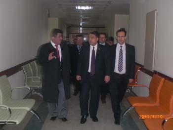 Yeni Çankırı Devlet Hastanesinden görüntüler galerisi resim 1