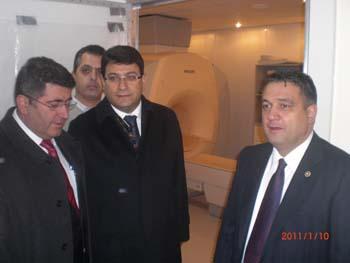 Yeni Çankırı Devlet Hastanesinden görüntüler galerisi resim 3