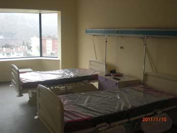 Yeni Çankırı Devlet Hastanesinden görüntüler galerisi resim 4