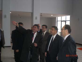 Yeni Çankırı Devlet Hastanesinden görüntüler galerisi resim 7