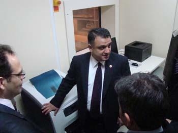 Yeni Çankırı Devlet Hastanesinden görüntüler galerisi resim 8