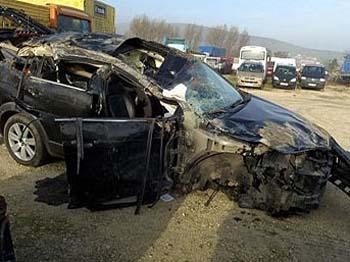 Sevilen türkücü Kıvırcık Ali trafik kazası kurbanı galerisi resim 1