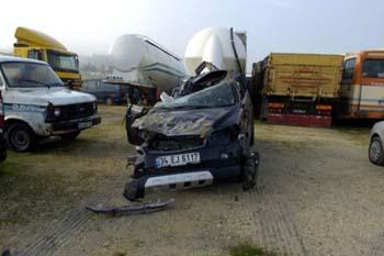 Sevilen türkücü Kıvırcık Ali trafik kazası kurbanı galerisi resim 2