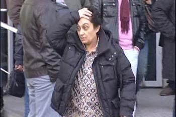 Sevilen türkücü Kıvırcık Ali trafik kazası kurbanı galerisi resim 8