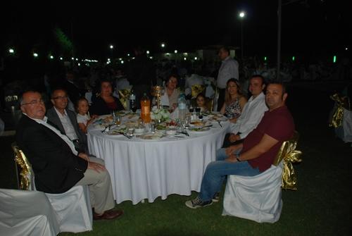 İZÇANDERin iftar yemeği galerisi resim 2