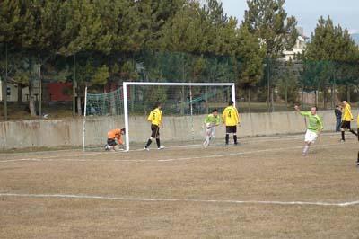 Ilgazspor Yapraklı Belediyespor engelini 2-1le geçti galerisi resim 1