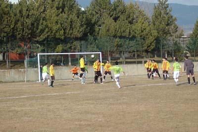 Ilgazspor Yapraklı Belediyespor engelini 2-1le geçti galerisi resim 5
