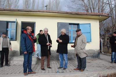 Çerkeş Belediyespor son 15 dakikada işi bitirdi: 3-2 galerisi resim 2