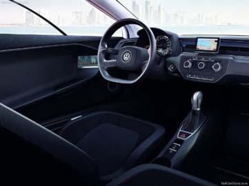 Volkswagen XL1 galerisi resim 6