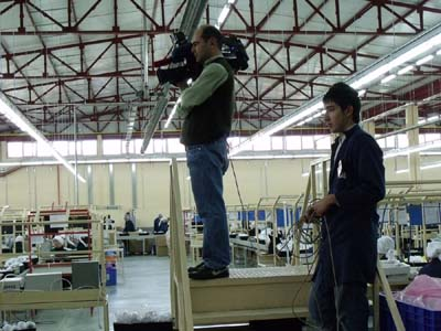 TRT Naklen yayın araçları Şabanözünde galerisi resim 3