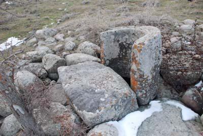 Dağören (Meküren) Ocak 2011 görüntüleri galerisi resim 5