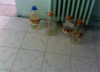 Çankırı Devlet Hastanesinden görüntüler galerisi resim 1