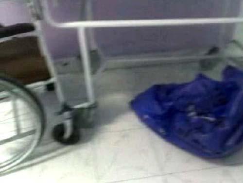 Çankırı Devlet Hastanesinden görüntüler galerisi resim 4