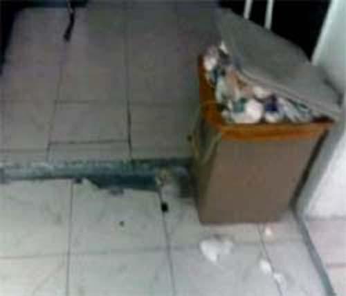 Çankırı Devlet Hastanesinden görüntüler galerisi resim 5
