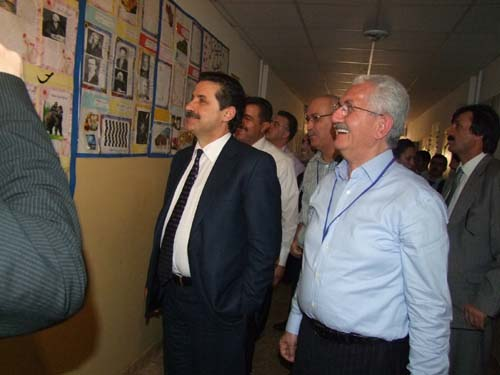 Milletvekili Ahmet Bukanın Sudan ziyareti - Şubat 2011 galerisi resim 2