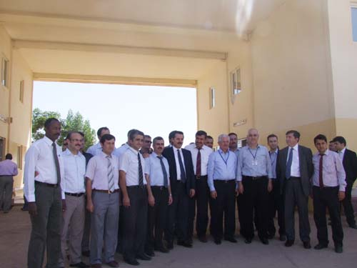 Milletvekili Ahmet Bukanın Sudan ziyareti - Şubat 2011 galerisi resim 3