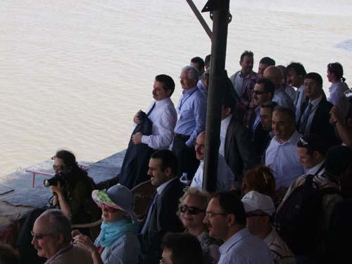 Milletvekili Ahmet Bukanın Sudan ziyareti - Şubat 2011 galerisi resim 4