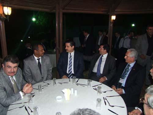 Milletvekili Ahmet Bukanın Sudan ziyareti - Şubat 2011 galerisi resim 5