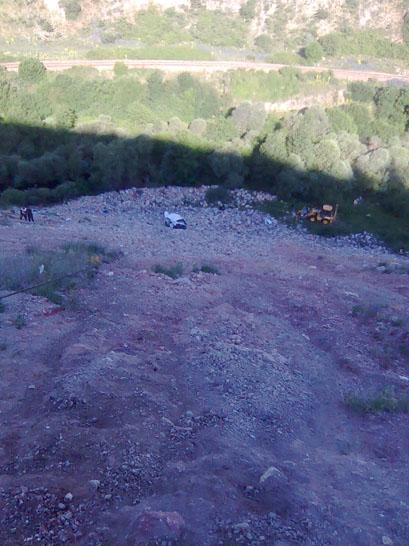Çerkeş - Karabük arasında katliam gibi kaza: 7 ölü
