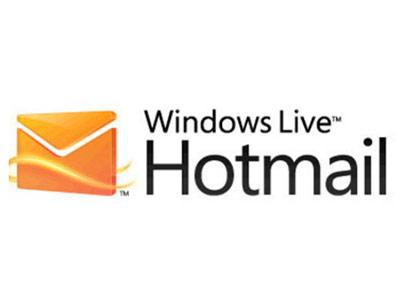 Hotmail emekliye ayrılıyor