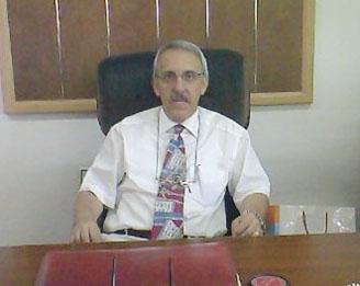 Arif Çiyanı istifaya davet ediyorum!