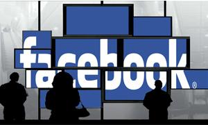Facebooktan çıldırtan uygulama! Tek gecelik...