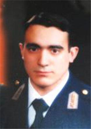 Şehid pilot üsteğmen Saraçın ailesi Çankırılı