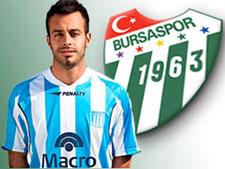 İşte Bursa'nın son transferi