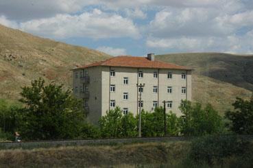 FLAŞ HABER: Çankırıspor kendi binasına kavuştu