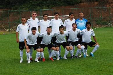 Ankarasporu elimizden kaçırdık: 2-2