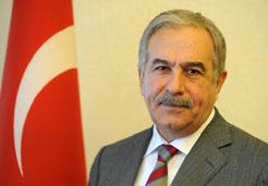Murat Başesgioğlu Ak Partiden istifa etti
