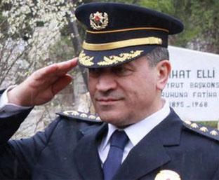 Emniyet Müdürü Orhan Özdemir cezaevinde