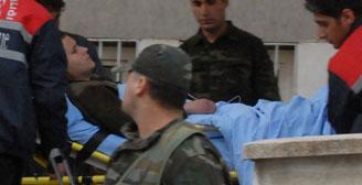 Tunceli jandarma karakoluna saldırı: 4 şehit