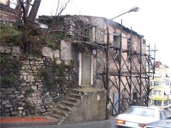 Çankırılılar Vakfına tarihi bina tahsis edildi
