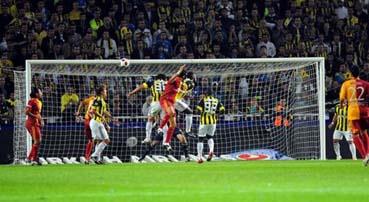 Saracoğlunda Hagi şov: 0-0