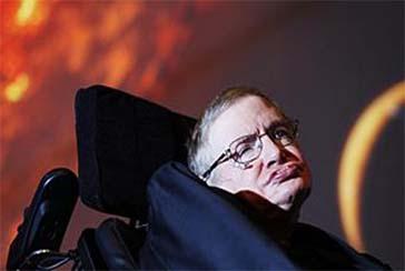 Hawking: Tanrıya gerek yok
