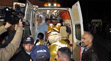 Polis memuru cinnet getirdi: 1 polis şehid