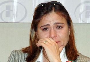 Süreyya Ayhana acı haber