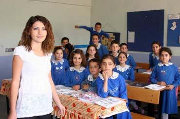 Çankırıda öğretmen açığı S.O.S. veriyor