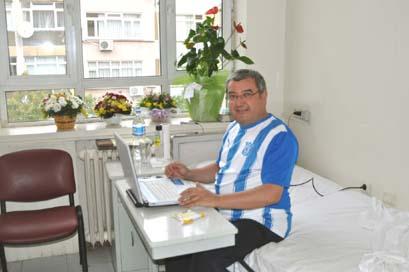 Çankırı Belediyespor hastalığına yakalandı!